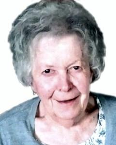 Mabel Etta  Kreiser