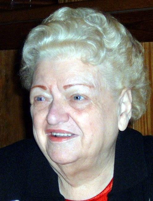 Joyce  (Hemsley) Lowe