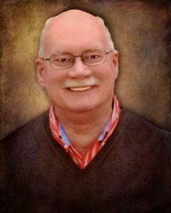 Ronald D.  Belden