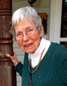 Margaret I.  Frischmon