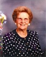 Betty Jean Gallant