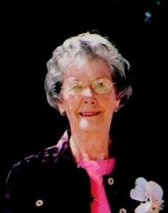 Nan Robertson  Forrest