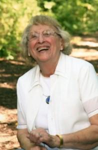 Winona Deloris  Crabtree