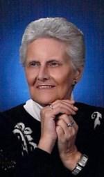 June Garrett