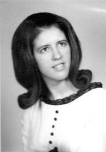Constance Carol  Perrigo