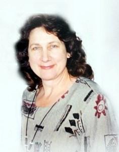 Diane O'Quain  Thompson