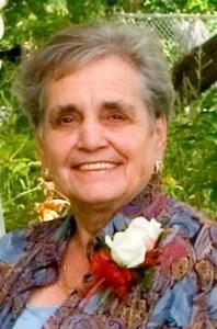 Rosalia  DeCicco