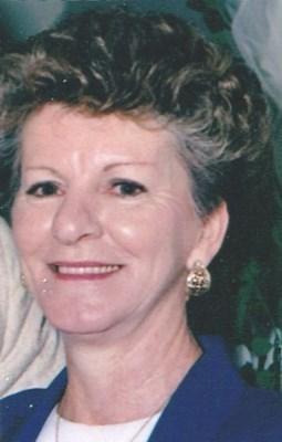 Eunice Frieze