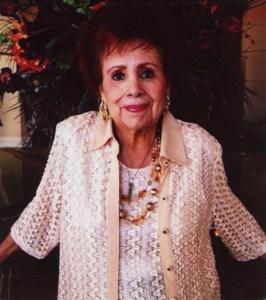 Ida Lyne  Delgado