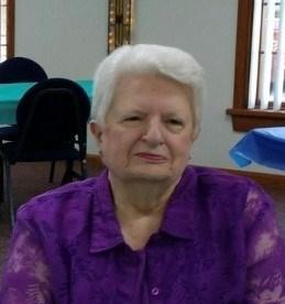 Donna Lee  Nutter