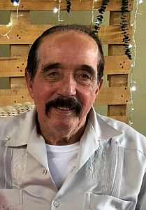 Tomas  Anguiano Quiroz