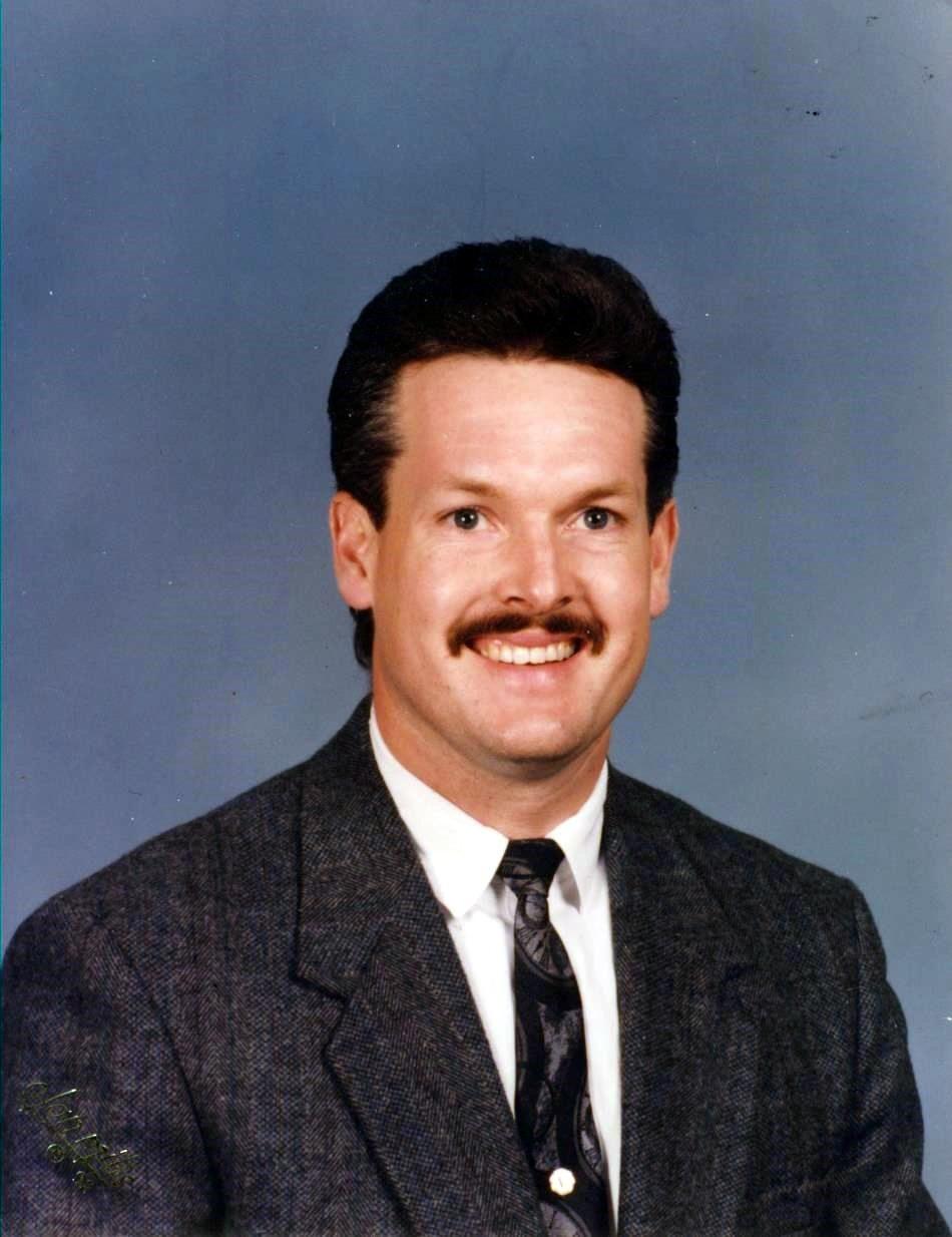 Kevin A.  Falls