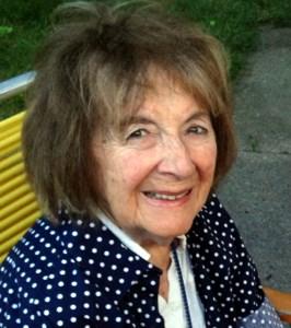 Claire Ann  Melvin