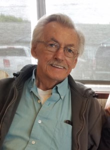 Ronald Charles  Wikentiew