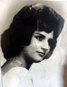 Sara  Aguada