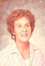 Doris M.  Rogers