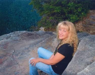 Savannah Barbara Ann  Harris
