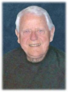 Robert Clarence  Spresser