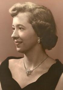 """Frances """"Marlene""""  Grant"""