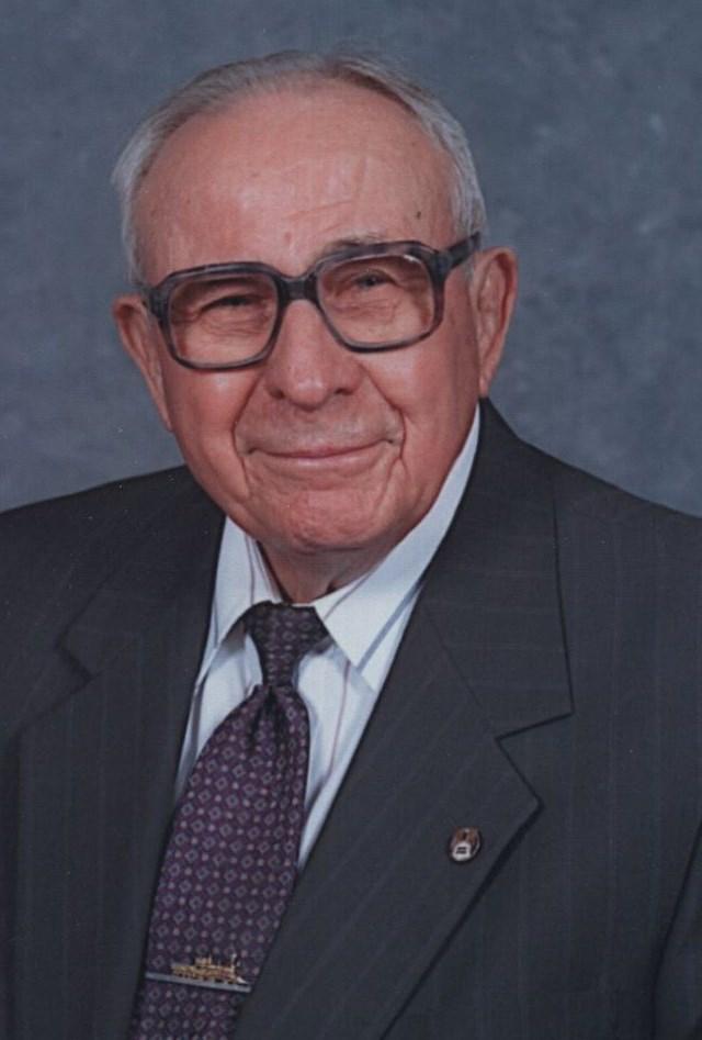 Cecil  Wingard