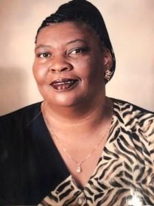 Edith Orlena  Armstrong
