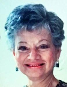Sonia  Margles