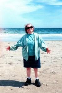 Deborah L.  Nelson