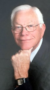 Kenneth Wayne  Johnston
