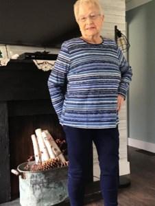 Patricia Jeanne  Steinhauer