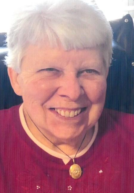 Obituary of Mrs. Pauline A. Smith