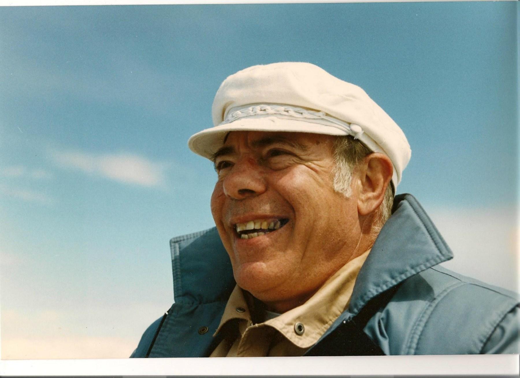 Robert Louis Paul DiPietro Obituary Yakima WA