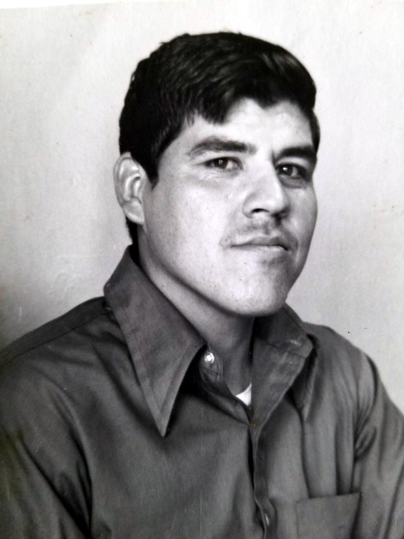 Alfredo  Quintanilla