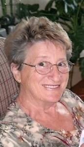Rita  Larouche