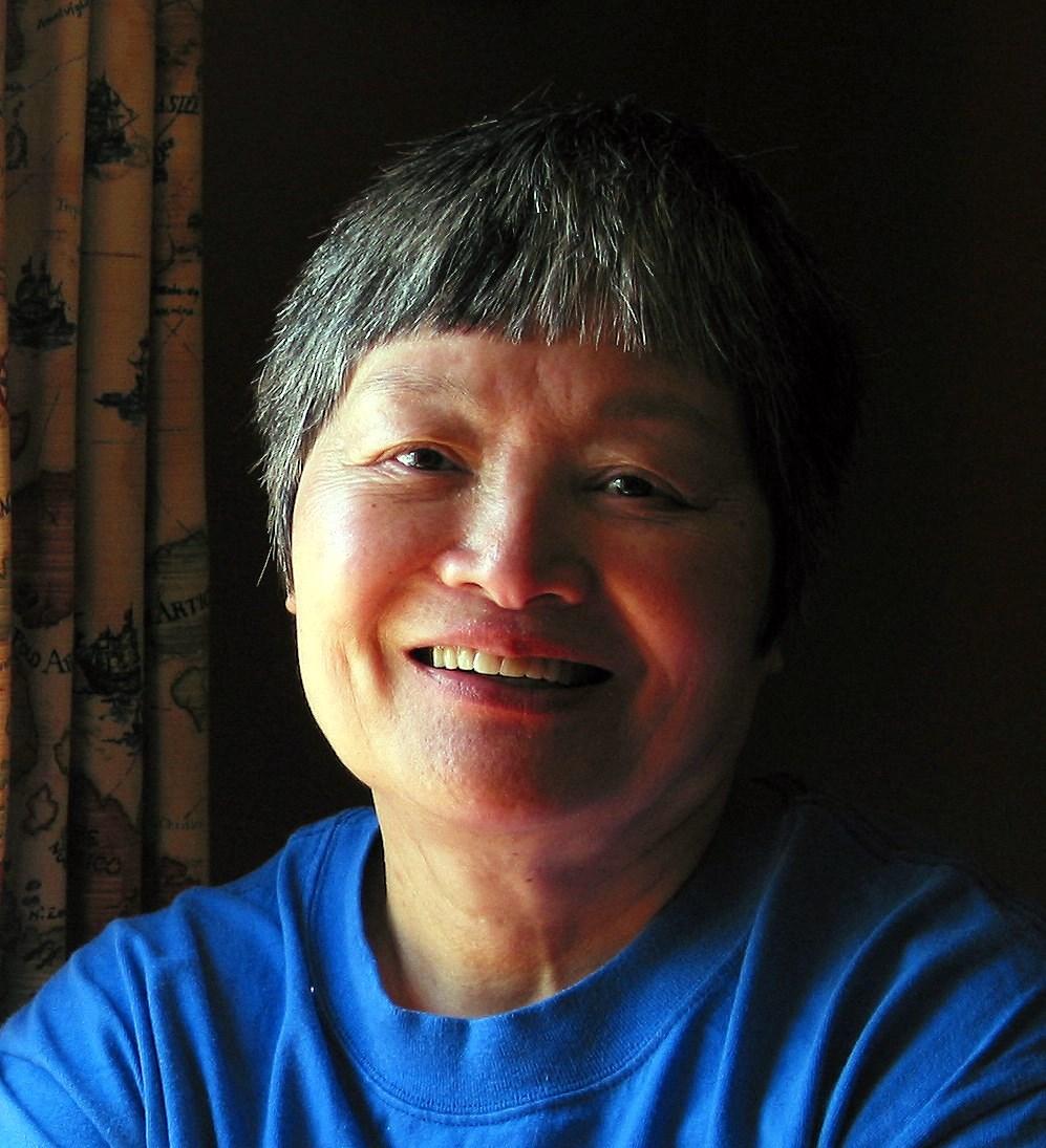 Judy Chun-Yin  Lin