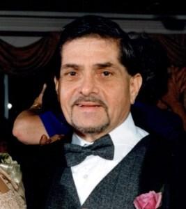 Joseph Stephen  Martin