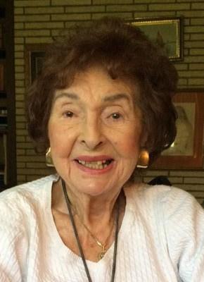 Bertha Minsky