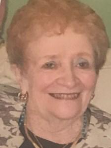 Catherine Ann  Quinn