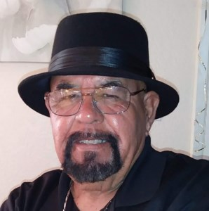 Joe N.  Otero