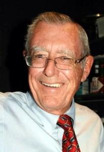 James E.  Carney Sr.