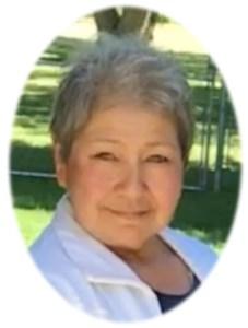 Patricia Yvonne  Bubyn