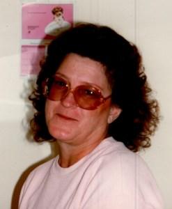 Jeanice Alice  Marion