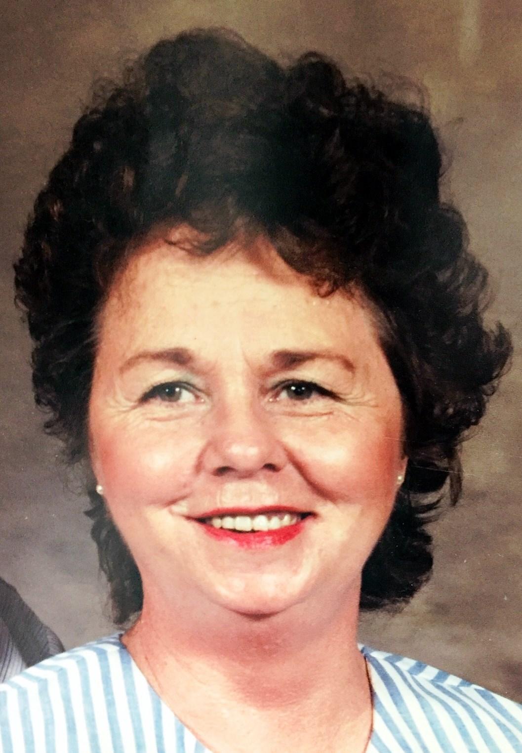 Marlene Ann  Andrews