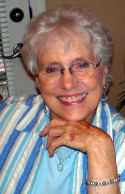 Shirley Hirsch