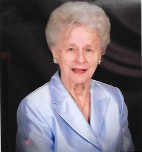 Donna June  Johnson