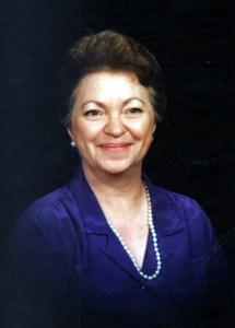 Virginia Lee  Smart