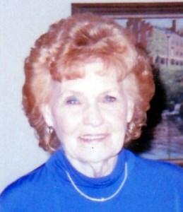 Edna Lewellyn  Fenty