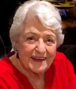 Mary Elaine Stringer  Browne