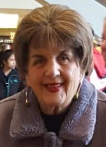 Hortensia F.  Arango