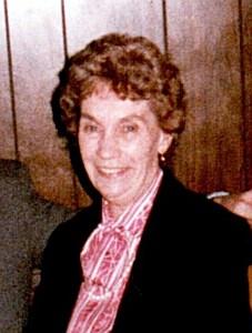 Dorothy  Upton