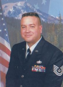 Travis Samuel  Davis Sr